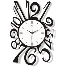 Tavi Wall Clock Tav Design Woonaccessoires