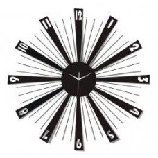 Vinci Wall Clock Tav Design Woonaccessoires