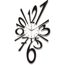 Apiro Wall Clock  Tav Design Woonaccessoires