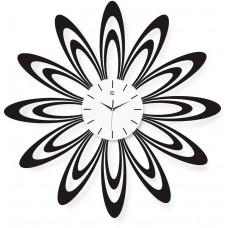 Fiore Wall Clock Tav Design Woonaccessoires