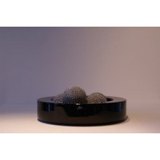 Mardona Round Scale (black)