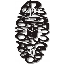Celia Wall Clock Tav Design Woonaccessoires