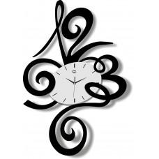 Fredo Wall Clock Tav Design woonaccessoires