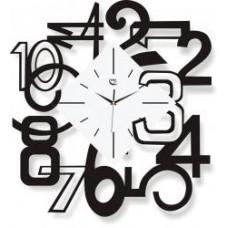 Keiki Wall Clock Tav Design Woonaccessoires