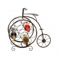 Wine rack Bicycle