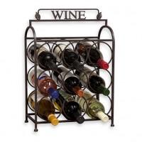 Wijnrek Staand