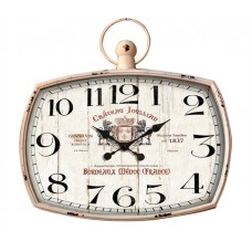 Wall Clock Chateau Joullian