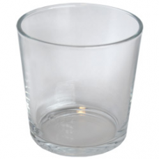 Wind Lligth Glass Van Bob