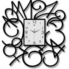 Riola Wall Clock Tav Design Woonaccessoires