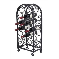 Wine rack Rainbow B